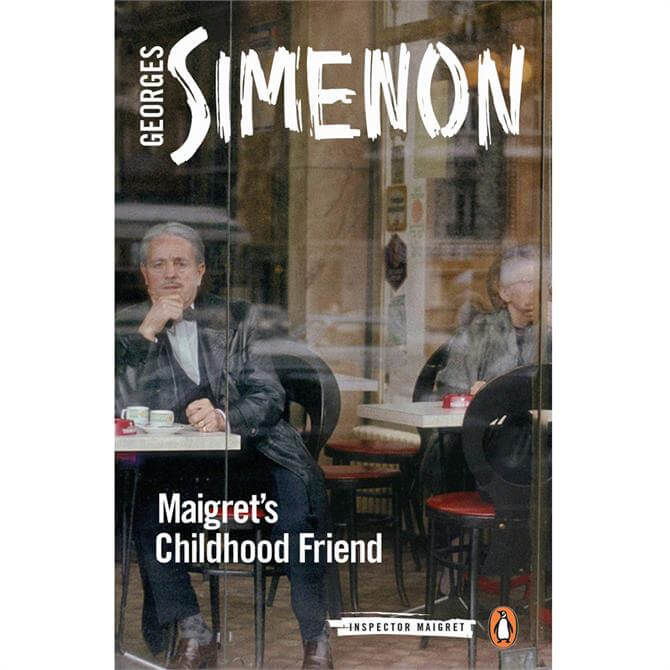 Maigret's Childhood Friend By Georges Simenon (Paperback)