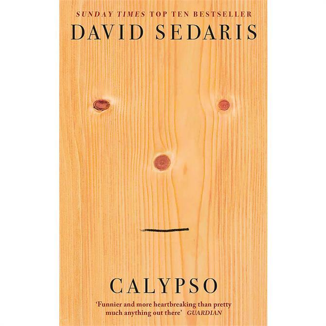Calypso By David Sedaris (Paperback)