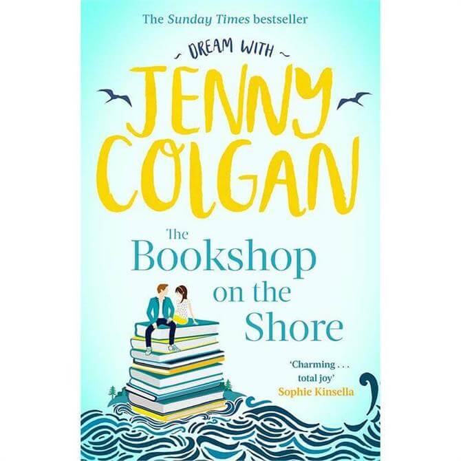 The Bookshop on the Shore By Jenny Colgan (Hardback)