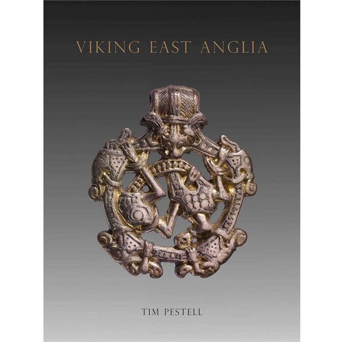 Viking East Anglia By Tim Pestell (Paperback)