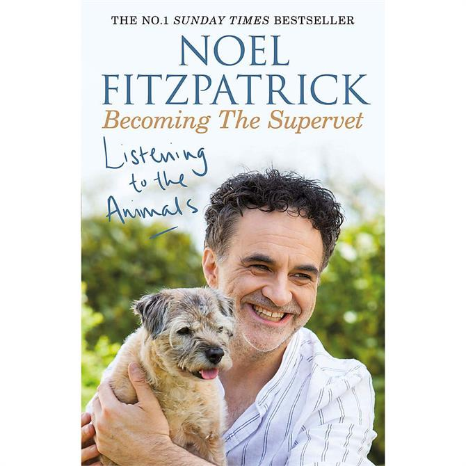 Listening to the Animals: Becoming The Supervet By Noel Fitzpatrick (Paperback)