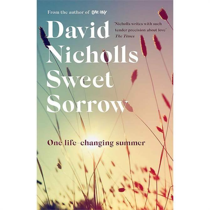 Sweet Sorrow By David Nicholls (Hardback)