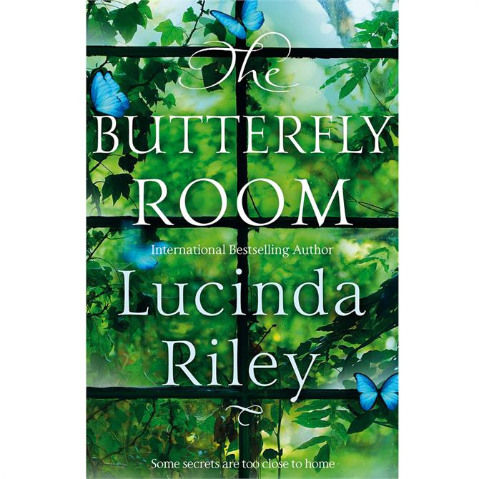 The Butterfly Room By Lucinda Riley (Hardback)