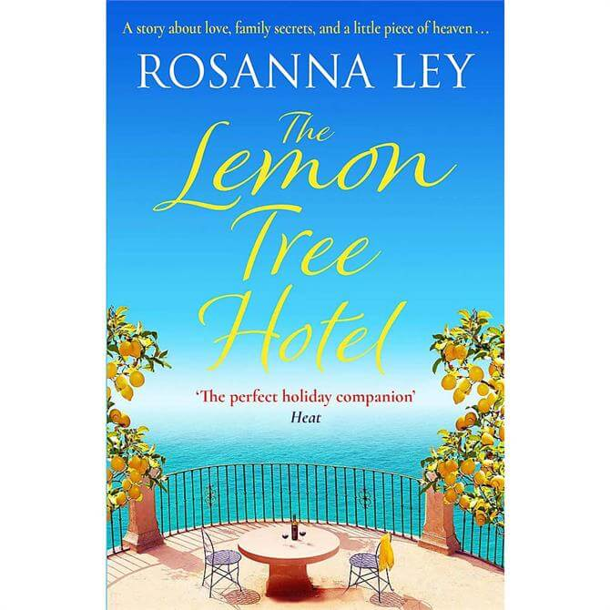 The Lemon Tree Hotel By Rosanna Ley (Paperback)