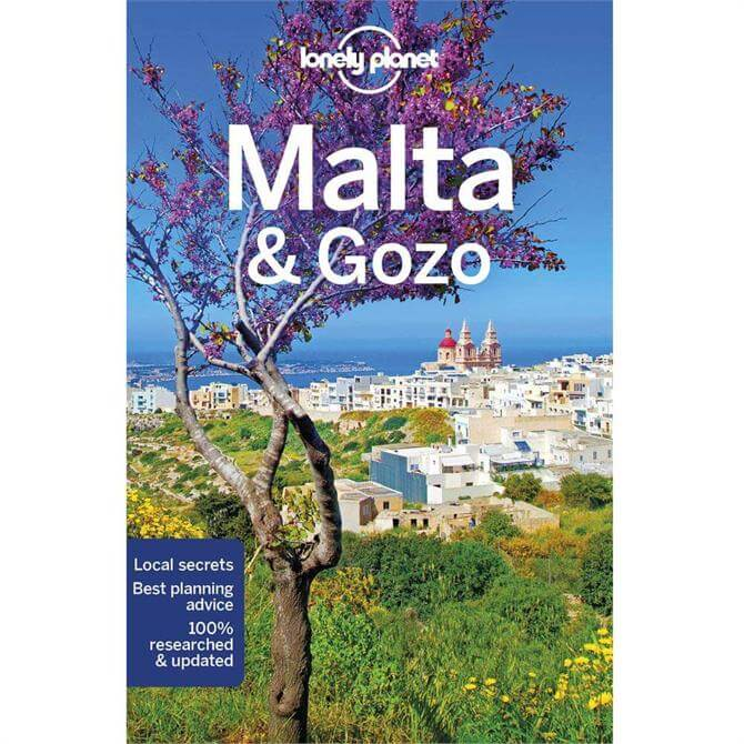 Lonely Planet Malta & Gozo (Paperback)