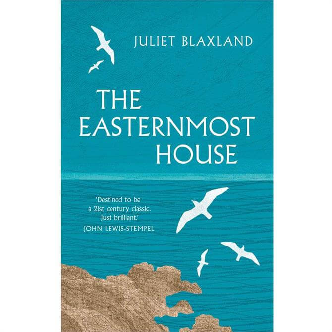 The Easternmost House By Juliet Blaxland (Paperback)