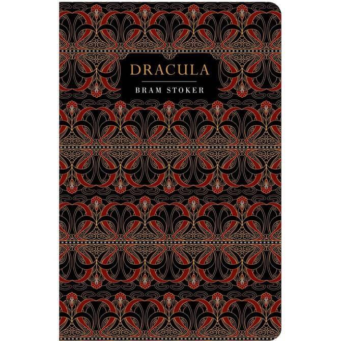 Dracula by Bram Stoker (Hardback)