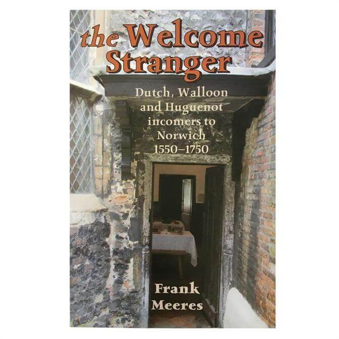 The Welcome Stranger by Frank Meeres (Paperback)