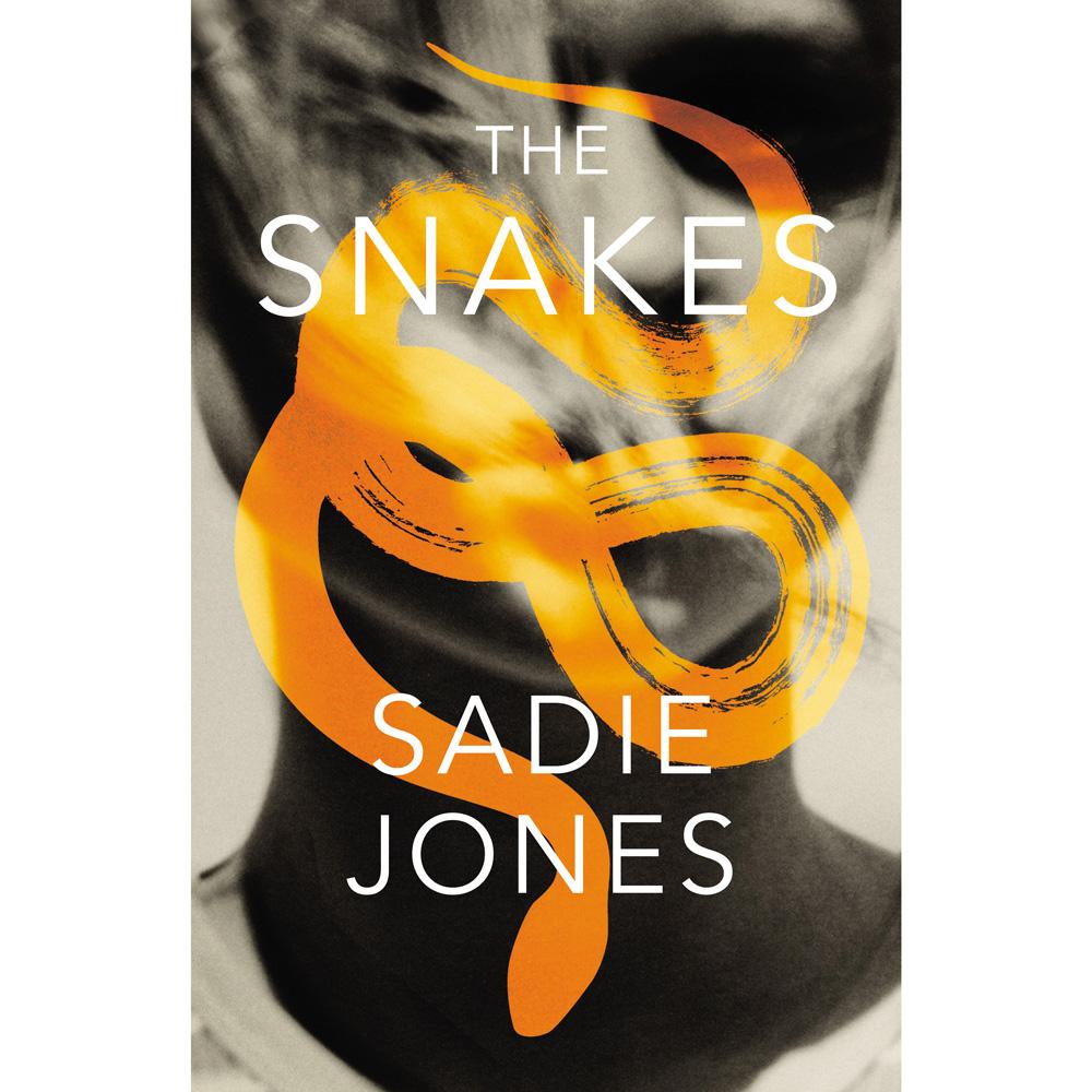 An image of The Snakes by Sadie Jones (Hardback)