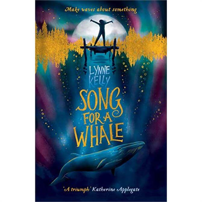 Song for A Whale by Lynne Kelly (Paperback)