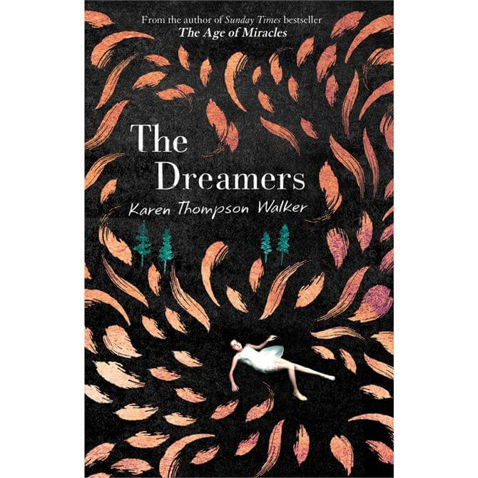 The Dreamers by Karen Thompson Walker (Hardback)