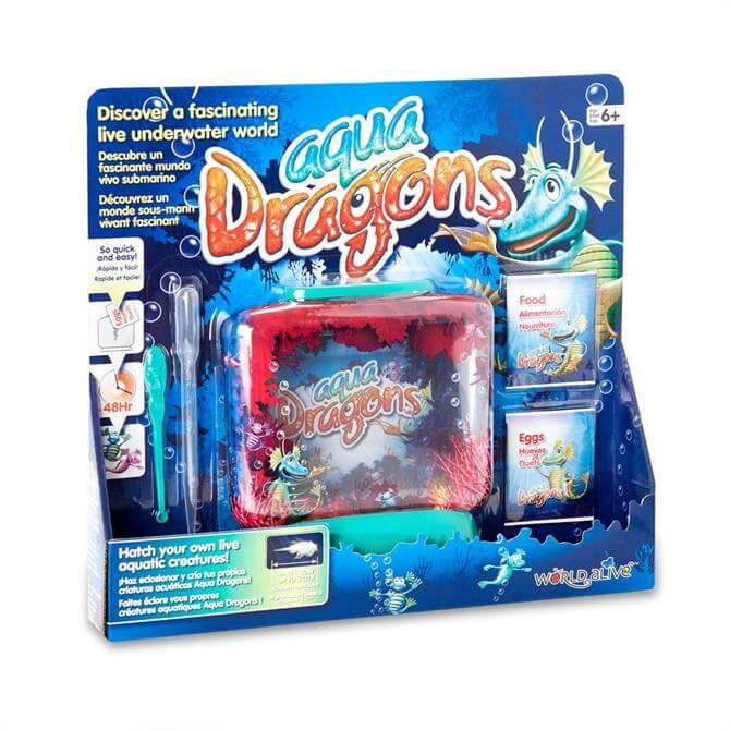 Brainstorm Aqua Dragons Underwater World