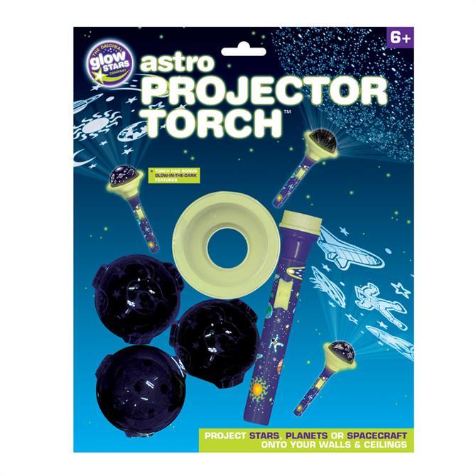 Brainstorm Astro Projector Torch