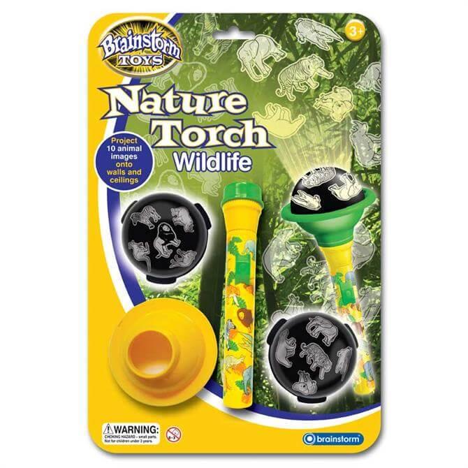 Brainstorm Nature Torch Wildlife