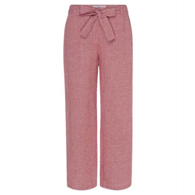Brax Maine Culotte Trouser