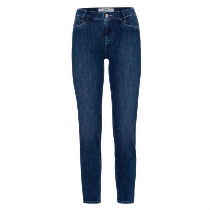 Brax Spice Push-Up Jeans