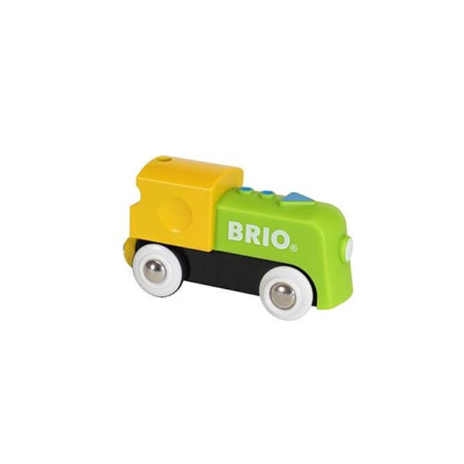 Brio My First Battery Engine