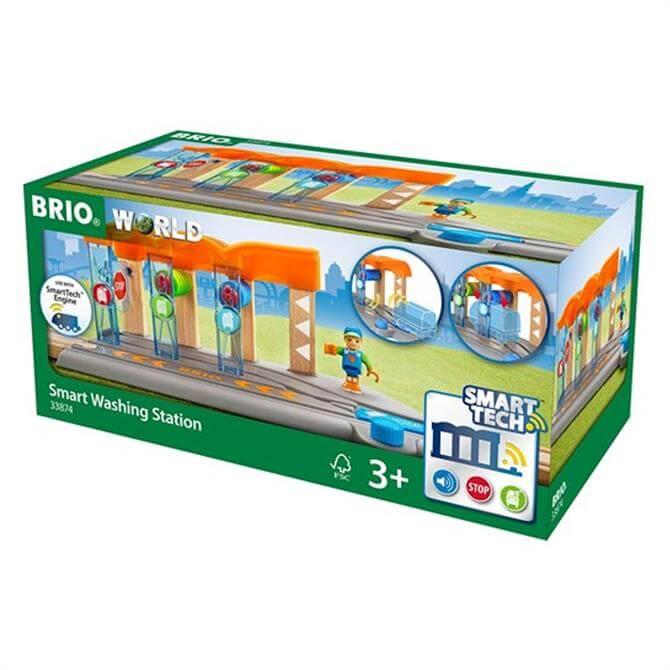 Brio Smart Washing Station