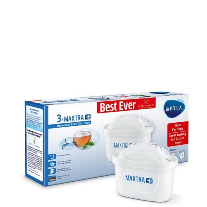 Brita MAXTRA+ Filter 3 Pack