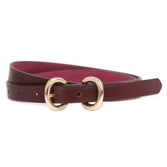 The British Belt Company Mara Belt
