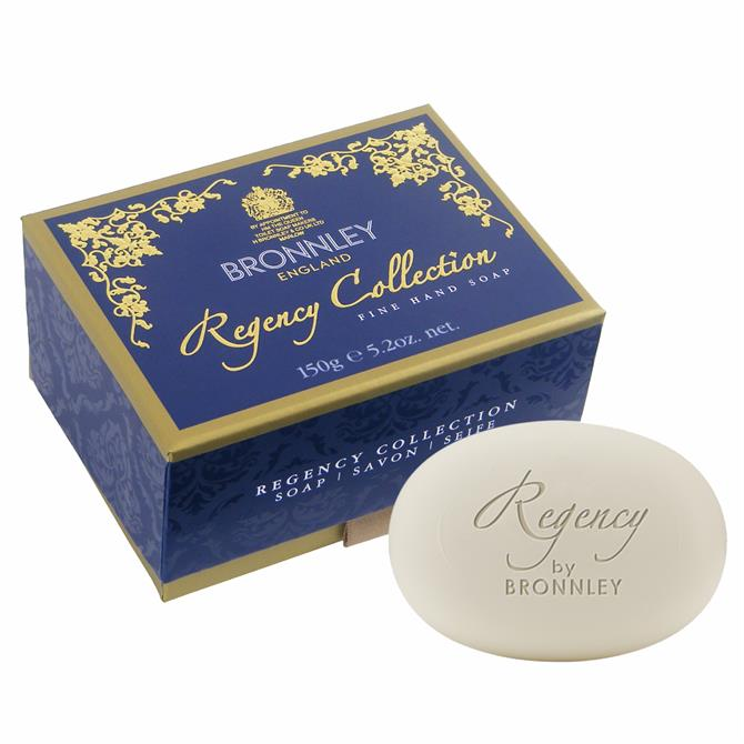 Bronnley Regency Collection Soap 150g