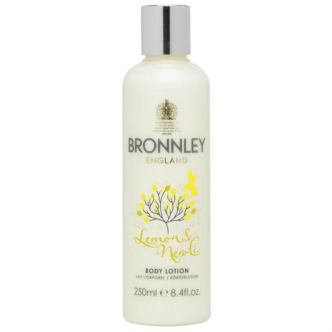 Bronnley Citrus Body Lotion 250Ml