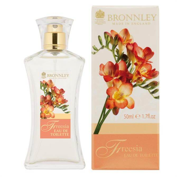 Bronnley Freesia EDT 50ml