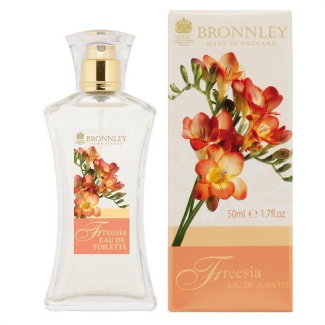 Bronnley Freesia EDT 50ml