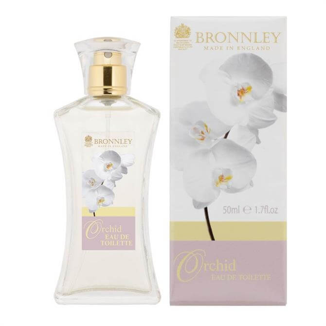 Bronnley Orchid EDT 50ml
