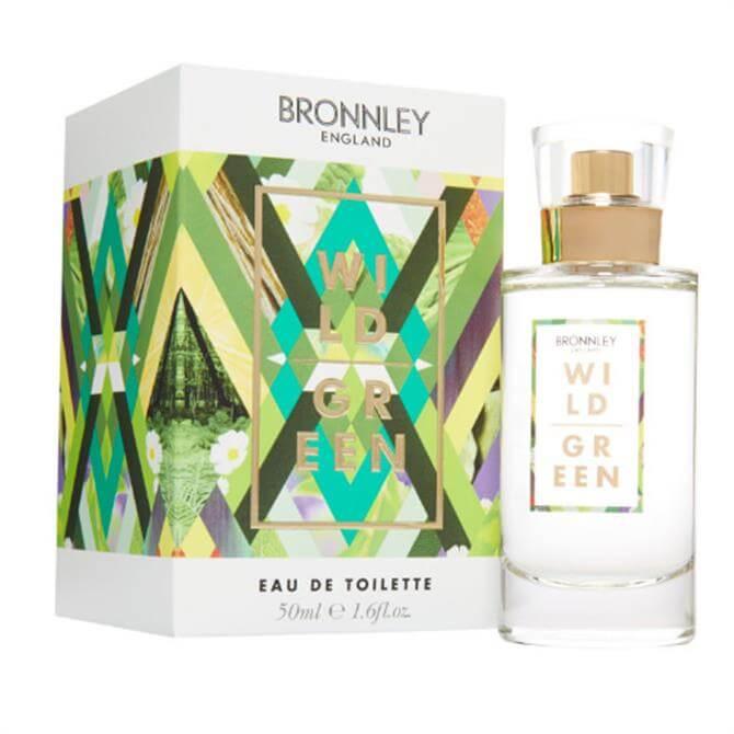 Bronnley Eclectic Elements EDT 50ml