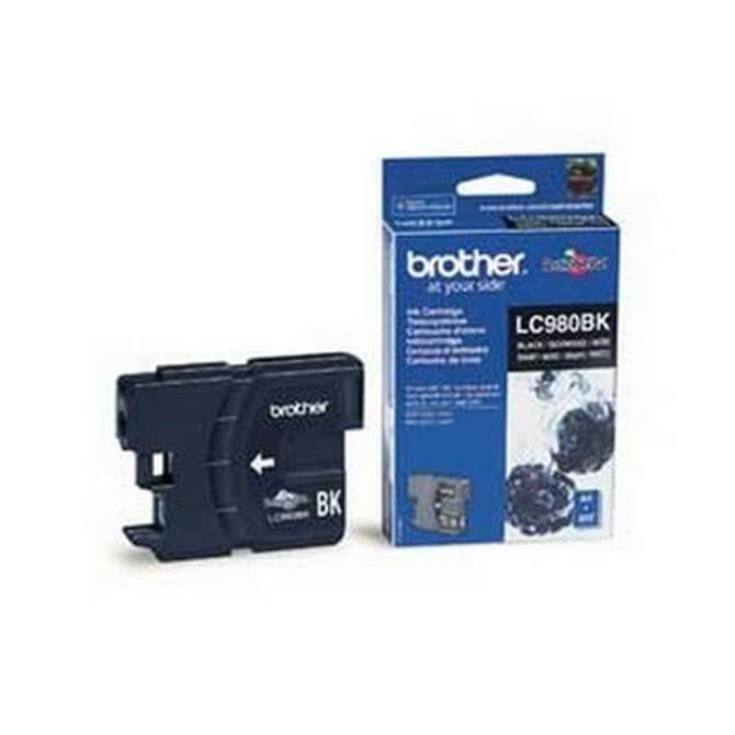 Brother LC 980 Ink Cartridge