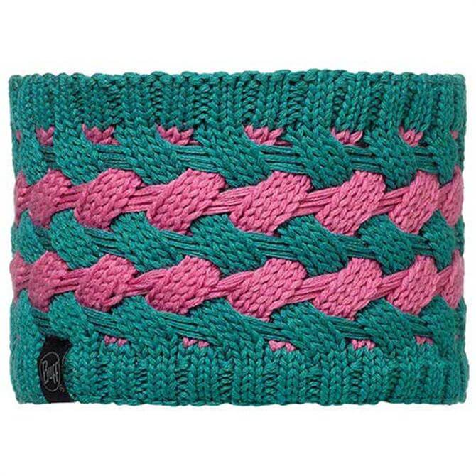 Buff Knitted Headband Polar Reversible - Niels