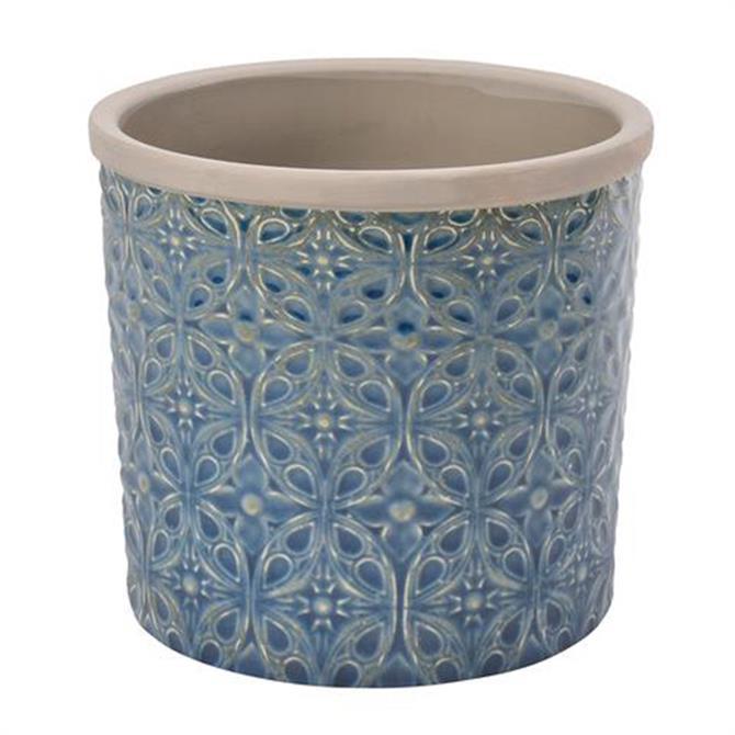 Burgon & Ball Porto Glazed Pot Small