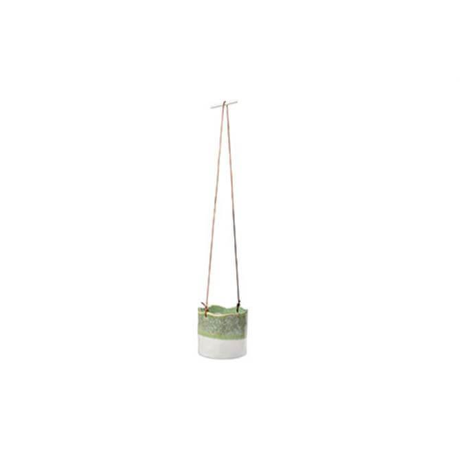 Burgon & Ball Wave Indoor Hanging Pot