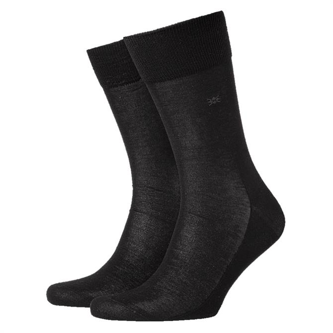 Burlington Cardiff Short Socks