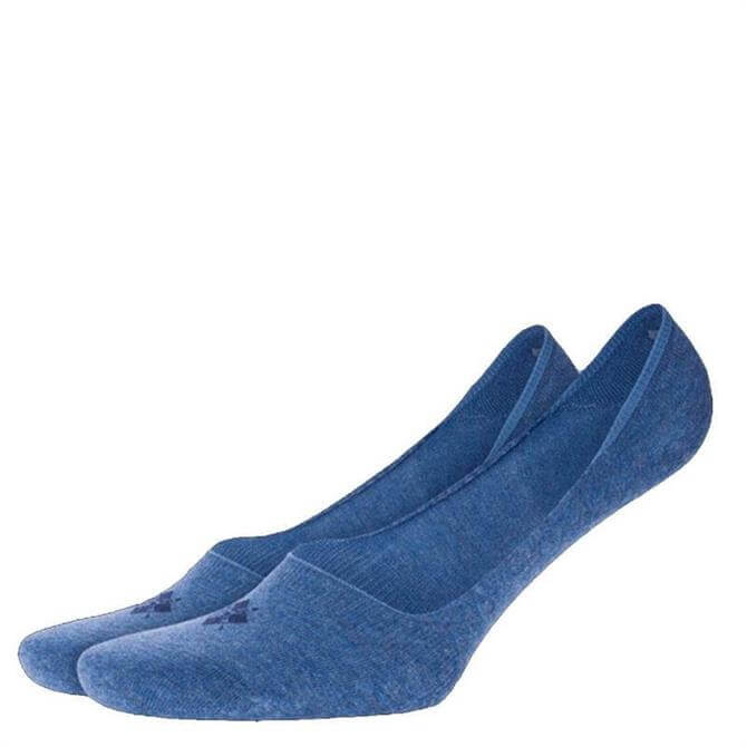 Burlington Everyday 2-Pack Mens No Show Socks