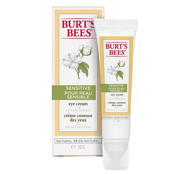 Burts Bees Sensitive Eye Cream