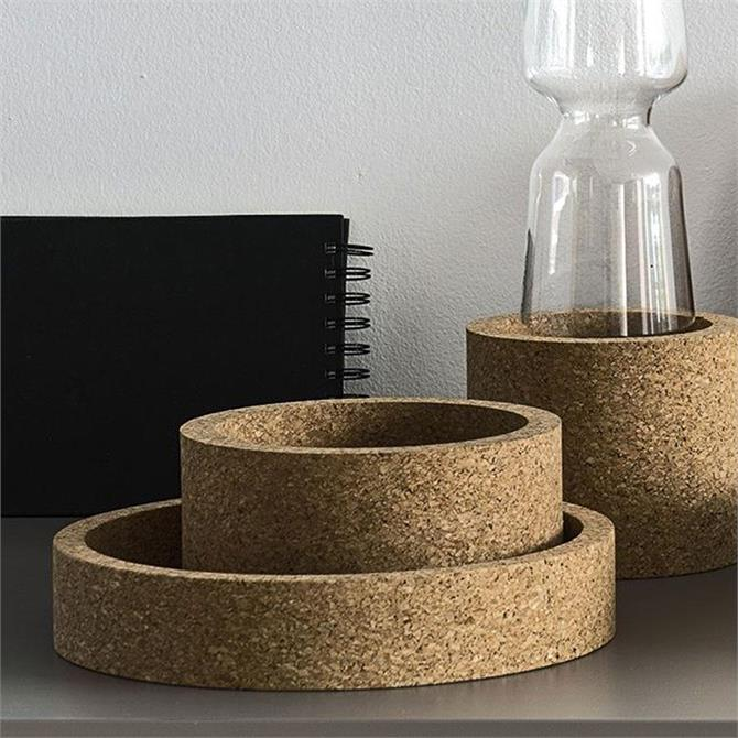 Calligaris Centerpiece Cork Natural