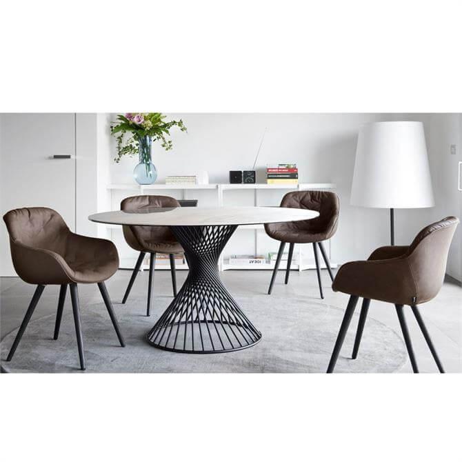 Calligaris Soft Dining Chair Igloo