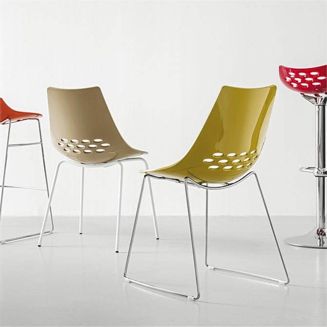 Calligaris Jam Dining Chair