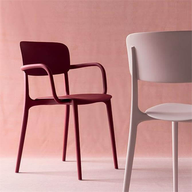 Calligaris Liberty Dining Chair