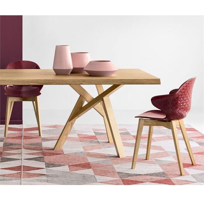 Calligaris Saint Tropez W Dining Chair