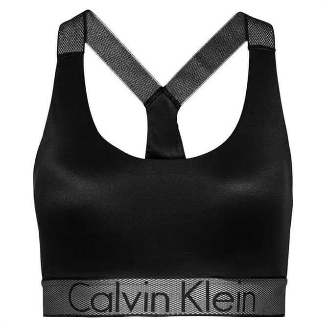 Calvin Klein Customized Stretch Bralette