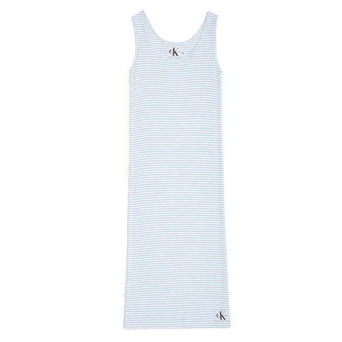 Calvin Klein Jersey Tank Dress