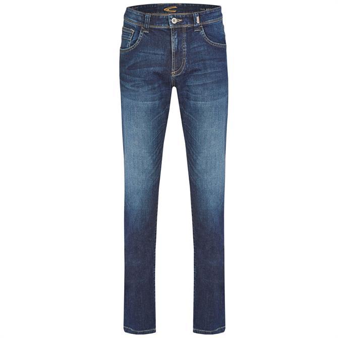 Camel Active Woodstock Vintage Wash Jeans