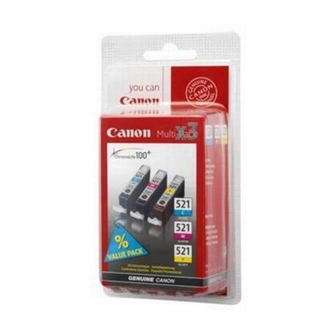 Canon CLI-521 Cartridge