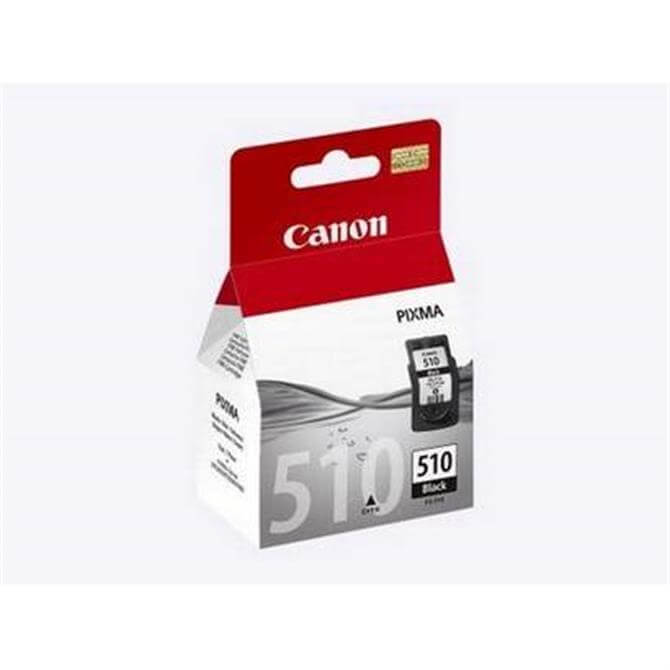 Canon PG-510 Ink Cartridge Black