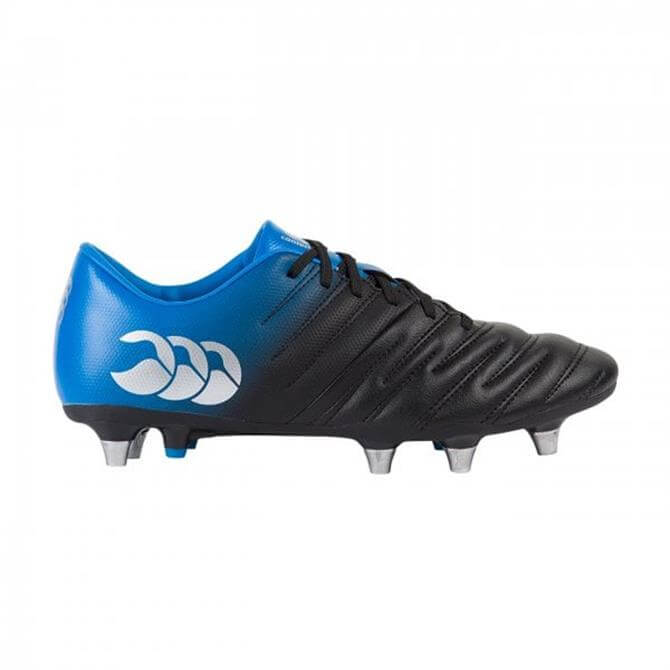 Canterbury Men's Phoenix 2.0 Soft Ground Rugby Boots- Phantom
