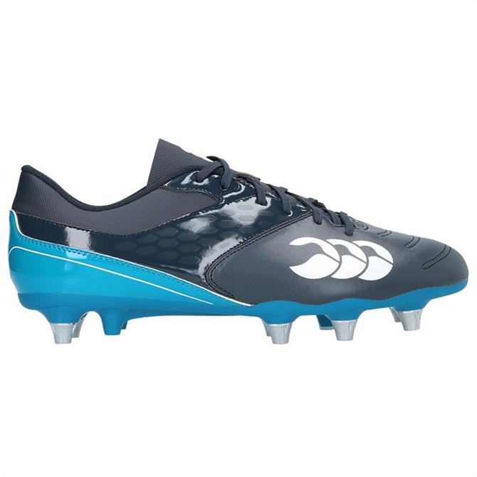 Canterbury Men's Phoenix 2.0 Soft Ground  Rugby Boots