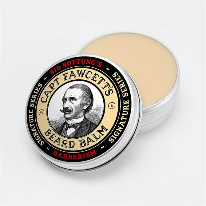 Captain Fawcett Barberism Beard Balm 60ml